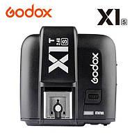 Радиосинхронизатор Godox X1S TTL 2.4 Г беспроводной триггер передатчик для Sony