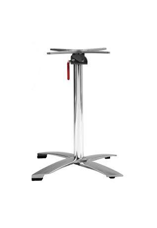 Металлическая опора для стола 900х900