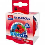 Ароматизаторы Dr.MARCUS AIRCAN Red fruits 40мл