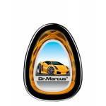 Ароматизаторы Dr.MARCUS Car Vent, gel, ассорти