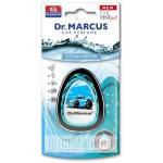 Ароматизаторы Dr.MARCUS Car Vent gel, аромат Океан