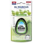 Ароматизаторы Dr.MARCUS Car Vent gel, аромат Яблоко