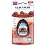 Ароматизаторы Dr.MARCUS Car Vent gel, аромат Ягоды
