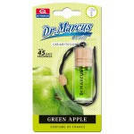 Ароматизаторы Dr.MARCUS Ecolo Green Apple (зеленое яблоко) 4,5мл