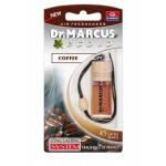Ароматизаторы Dr.MARCUS Ecolo, аромат Кофе, 4,5мл