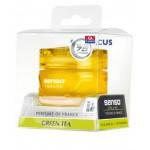 Ароматизаторы Senso Deluxe, аромат Зеленый чай, 50мл