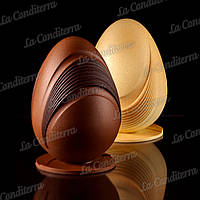 Полиэтиленовая форма для шоколадных скульптур PAVONI KT77