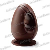 Полиэтиленовая форма для шоколадных скульптур PAVONI KT79