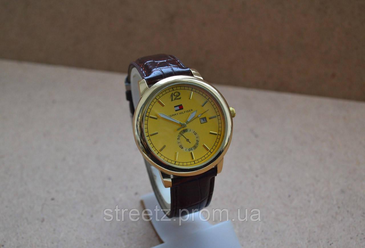 Наручные часы Tommy Hilfiger Golden Watches