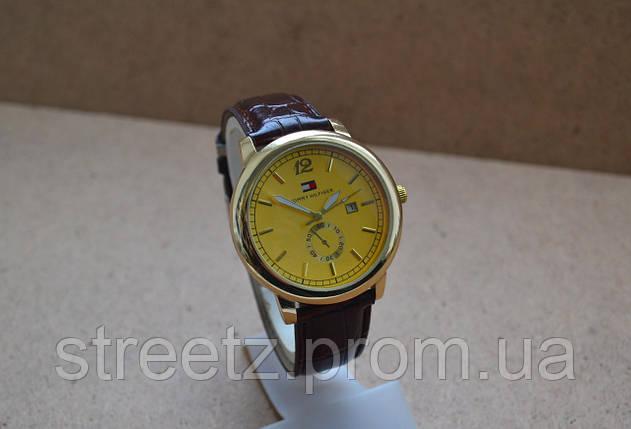 Наручные часы Tommy Hilfiger Golden Watches, фото 2