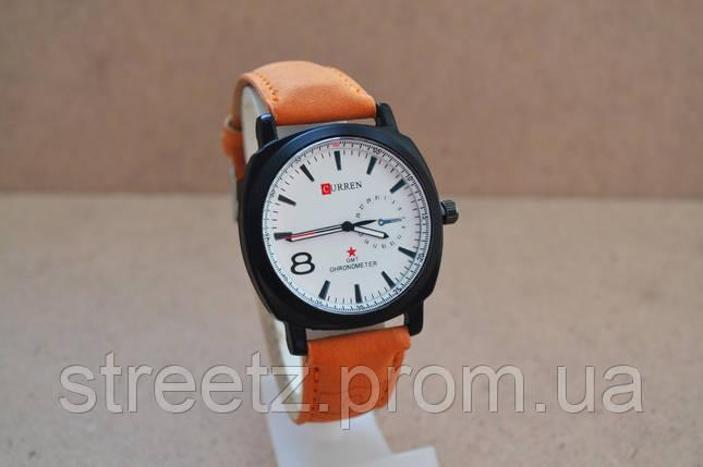 Наручные часы Curren Chronometer Watches, фото 2