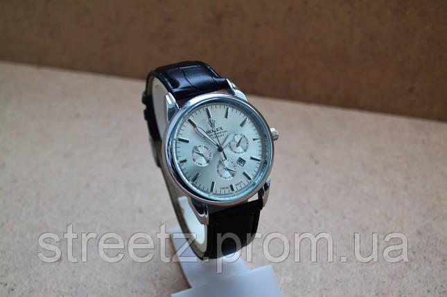 Наручные часы Rolex Silver Watches, фото 2