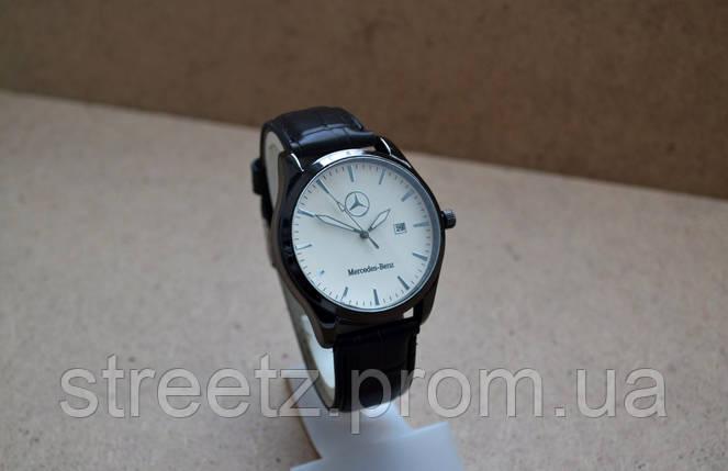 Наручные часы Mercedes-Benz Silver Watches, фото 2