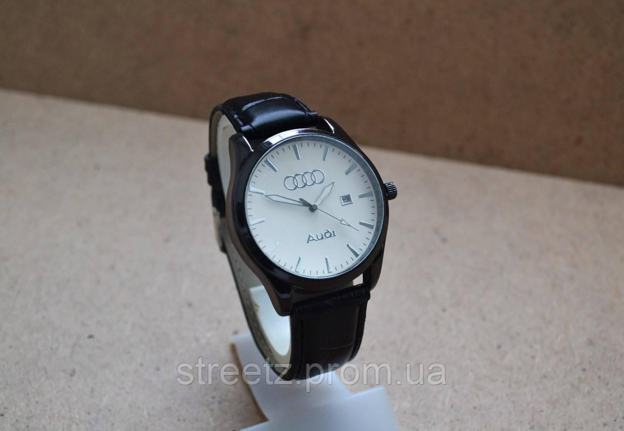 Наручные часы Audi Silver Watches