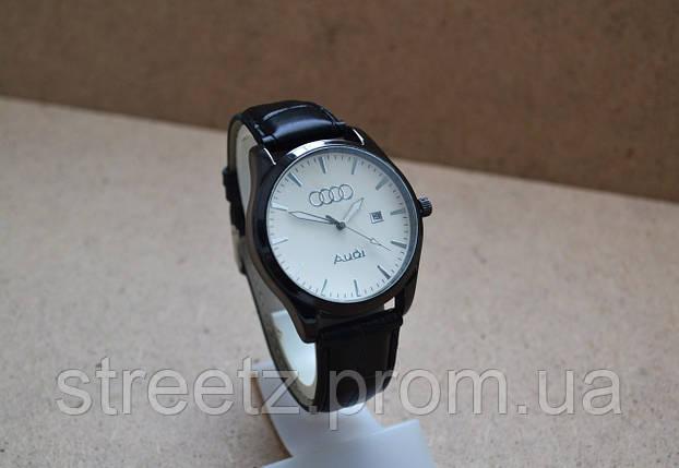 Наручные часы Audi Silver Watches, фото 2