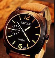 Часы мужские YAZOLE кварцевые
