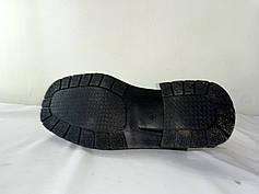 Туфли мужские зимние AMECA, фото 3