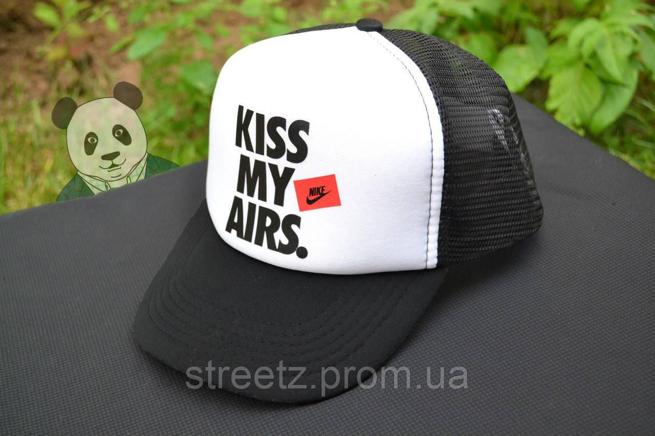 Кепка тракер Nike Kiss My Airs