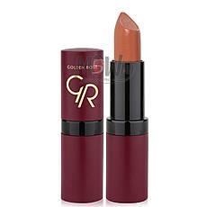 Golden Rose - Губная помада Velvet Matte Lipstick Тон 01 natural матовая, фото 2