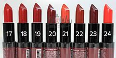Golden Rose - Губная помада Velvet Matte Lipstick Тон 01 natural матовая, фото 3