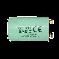 Стартер OSRAM ST 111 BASIC 4-80Вт 40х25 рос