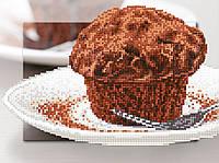 """Схема для вышивки бисером """"Кекс"""", А4"""