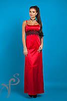 Длинное платье Фелина 16542 K