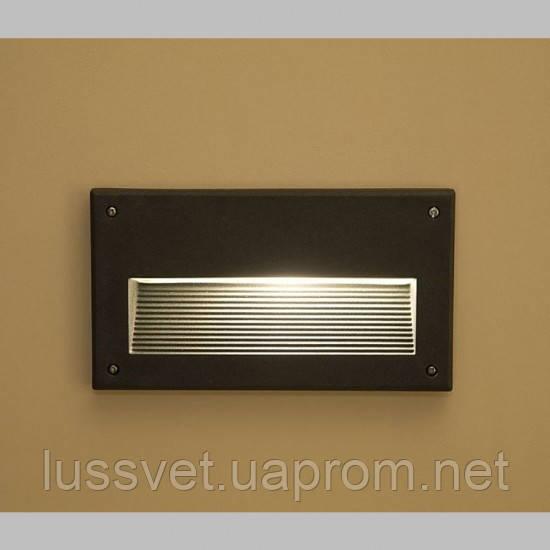 Светильник уличный Nowodvorski 4966 basalt