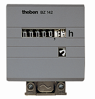 Електромеханічний лічильник мотогодин BZ 142-3
