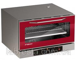Піч конвекційна на 4 дека 600х400 з парою PRIMAX FUE-904-HR