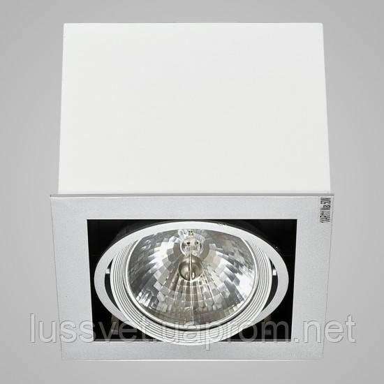 Накладний світильник Nowodvorski 5305 white box