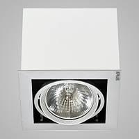 Накладной светильник Nowodvorski 5305 box white