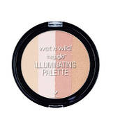 Хайлайтер  Wet n Wild MegaGlo™ Illuminating Powder Catwalk Pink