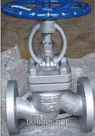 Вентиль стальной 15с18п Ду32 Ру25