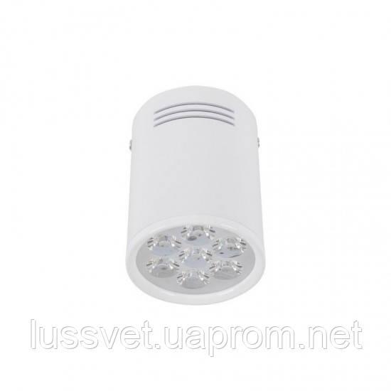 Накладной светильник Nowodvorski 5945 shop_led