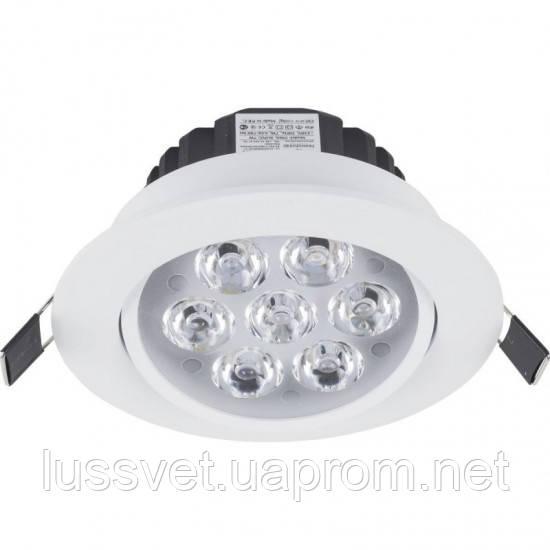 Светильник Nowodvorski 5960 ceiling_led