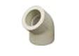 Угол полипропиленовый 45° 32 мм