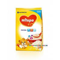 Каша молочная Milupa рисовая (с 4 мес) 210 гр.