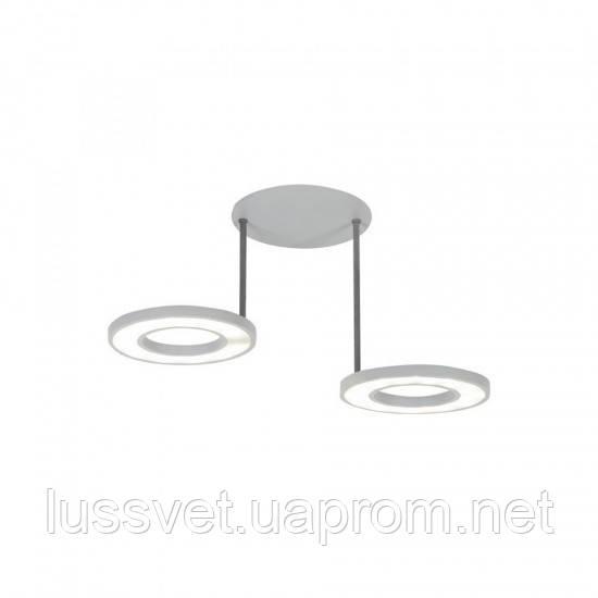 Светильник потолочный Nowodvorski 6388 loop