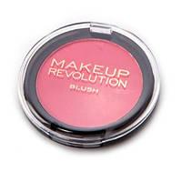 Румяна  матовые Makeup Revolution Dare