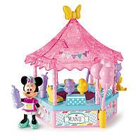 """Игровой набор Minnie & Mickey Mouse Clubhouse серии """"Солнечный денек"""" Ярмарка Радостей (181984)"""