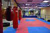 Cпортивный мат - татами «ласточкин хвост» SportMax (EVA 40мм, размер 1х1м, Турция), фото 4