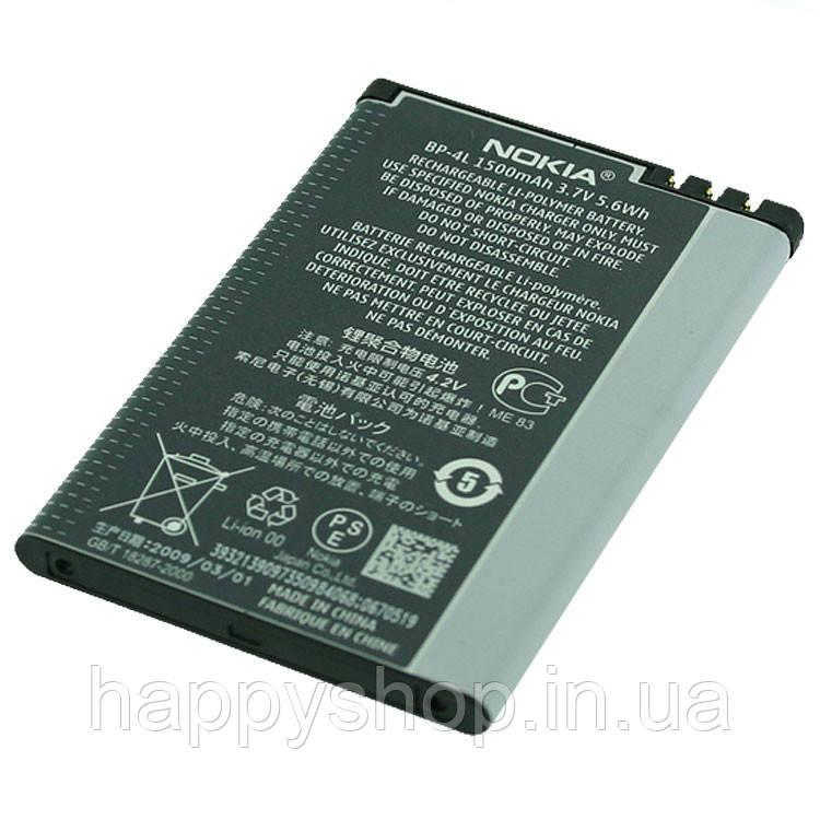 Оригинальная батарея Nokia BP-4L