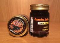 Черный  бальзам с ядом скорпиона Scorpion Black Balm