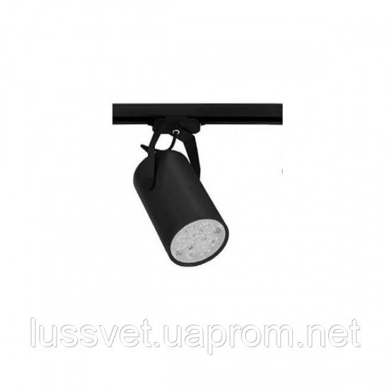 Трековая система Nowodvorski 6826 STORE LED BLACK