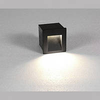 Світильник вуличний Nowodvorski 6907 STEP LED GRAPHITE