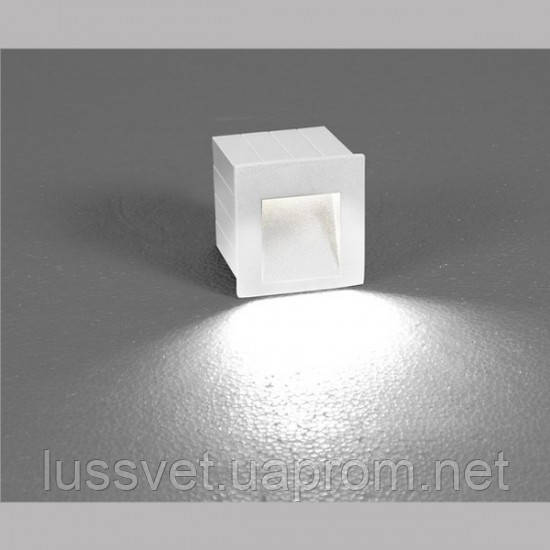 Светильник уличный Nowodvorski 6908 STEP LED WHITE