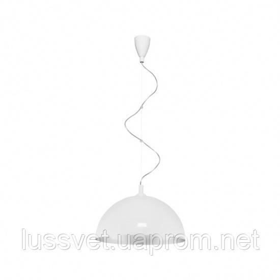 Подвесной светильник Nowodvorski 6931 HEMISPHERE WHITE-SILVER