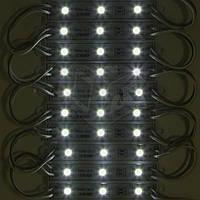 Светодиодная лента-модуль SMD5050 60 светодиодов, 12 В DC, IP65 (белый)