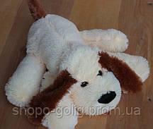 Мягкая игрушка Собачка Лежачая 40-70 см